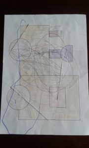 tvary a barvy vláček