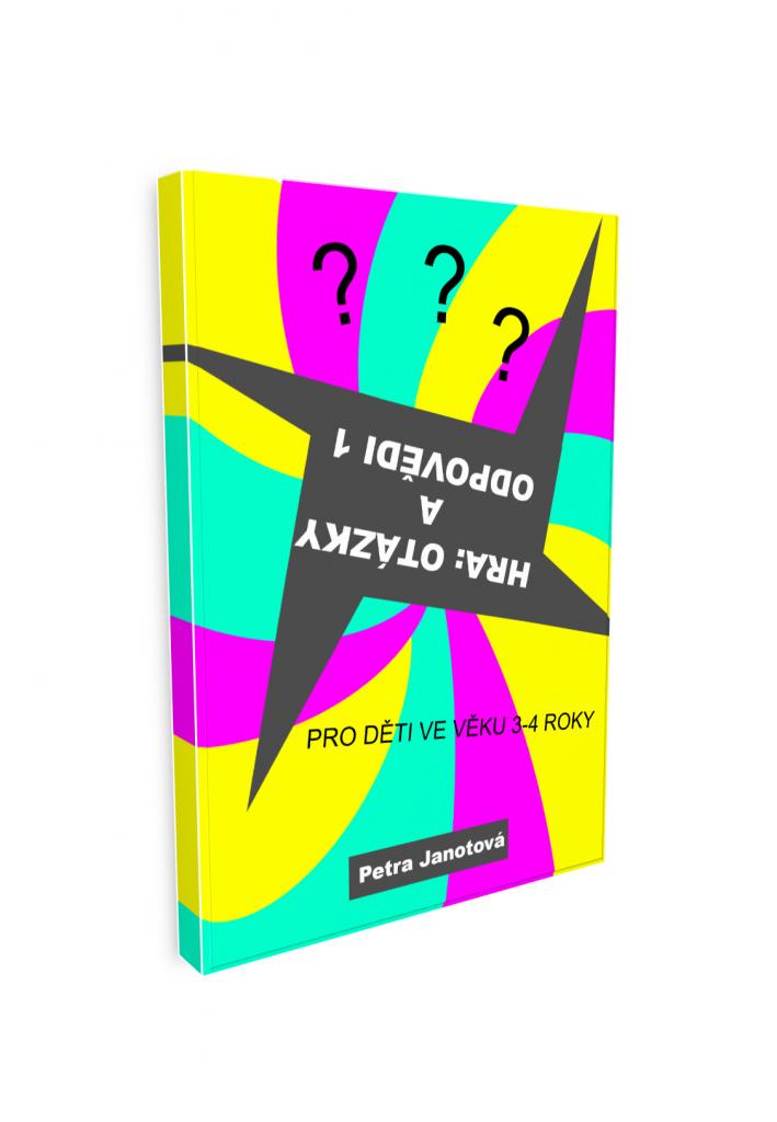 Hra-Otázky a odpovědi 1