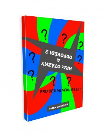 Hra Otázky a odpovědi 2