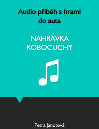 Nahrávka Kobocuchy